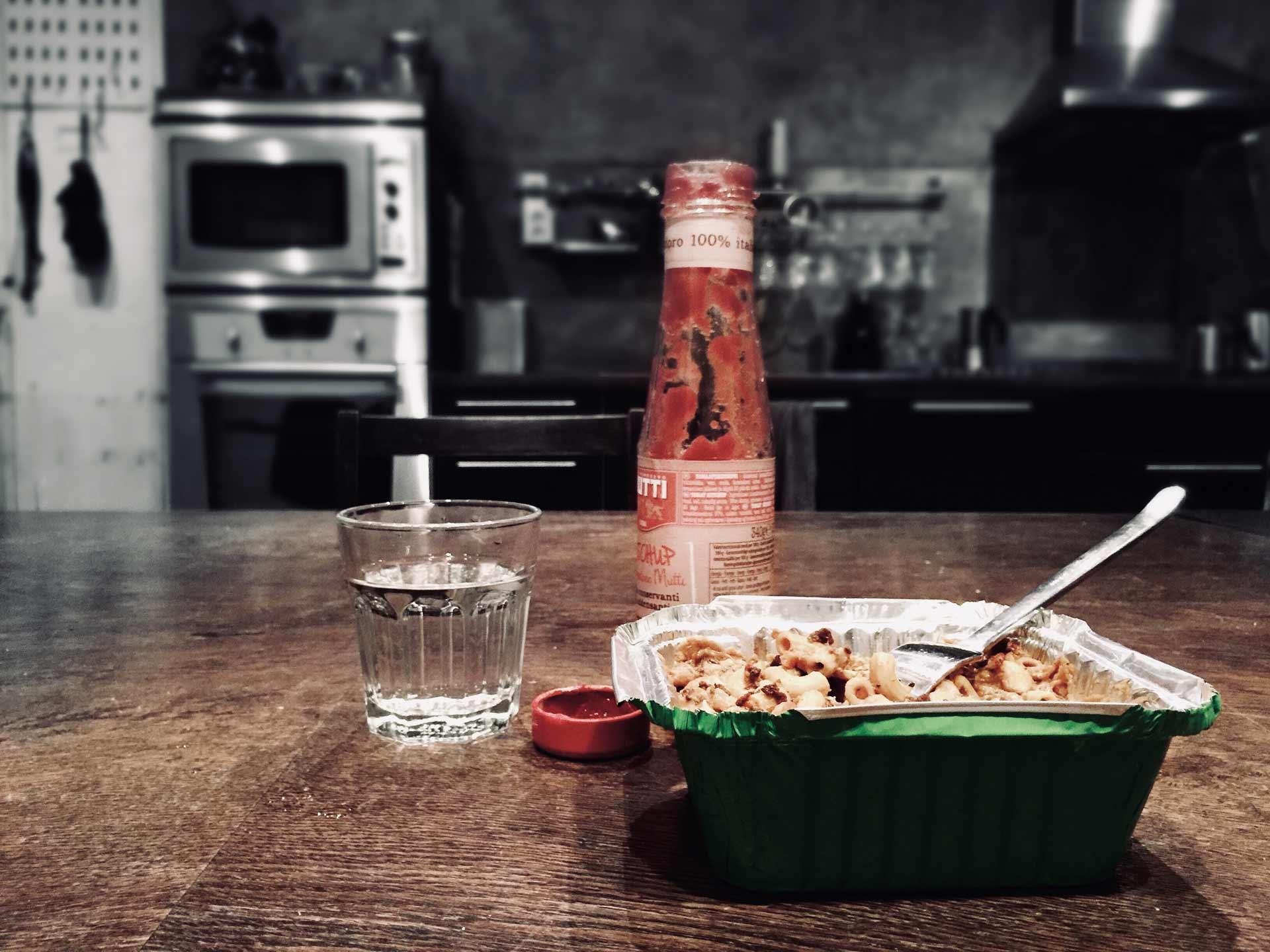 Vegaaniruoka, ärsyttävän terveellistä ja liian vaivalloista?