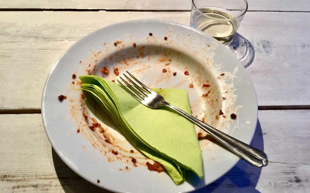 Kokin lempiruoka eli pasta Bolognese