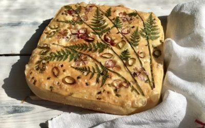 Ihan paras ja kaunein leipä.